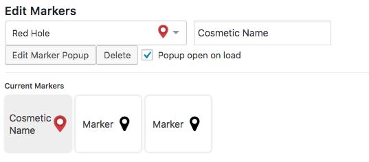 Markers & Popups | WP Mapbox GL JS Maps